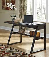 Письменный компьютерный стол из  дерева 093