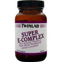 Витамин Е Super Complex 400 (100кап.)