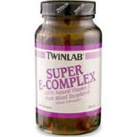 Витамин Е Super Complex 400 (250кап.)