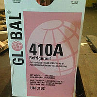 Фреон R 410 (GLOBAL) Великобритания