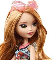Оригинальная кукла Эшлин Элла из серии зеркальный пляж Эвер Афтер Хай,  Ever After Beach Ashlynn Ella