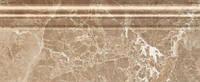 Плитка Плинтус Lorenzo Modern (medium) 300х120 Н4Н331 (бежевый)