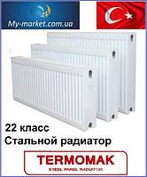 Радиатор стальной TERMOMAK 500/22/400, фото 1