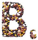 Вітамін B6 солянокислий фарм (піридоксин гідрохлорид)
