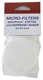 Фільтри Aeropress Micro Filters для аеропреса