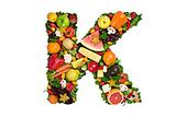 Вітамін K3 (50% менадіона)
