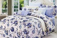 Жаккардовое постельное белье Гобелен Prestij Textile 02370