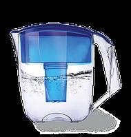 Фильтр для воды кувшин Наша Вода Луна Luna Синий