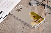 Чехол Samsung Galaxy A3 2016 A310 A310F зеркальный