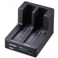 """Док-станция Maiwo для 2xHDD 2.5""""/3.5"""" SATA/SSD через USB3.0 (K3092-U3S)"""