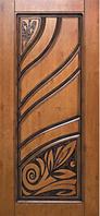 Входные двери Орхидея АМ-12 тм Портала