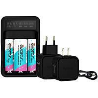 Зарядное устройство Avatar Intelligent Battery Digicharger Kit