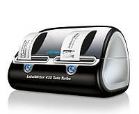 Принтер етикеток Dymo LabelWriter 450 Twin Turbo