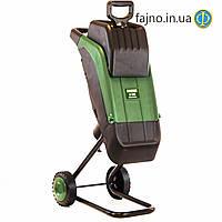 Электрический садовый измельчитель Iron Angel ES 2500 (2,5 кВт)