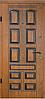 Входные двери Сицилия Премиум Vinorit