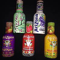 Холодный чай Arizona