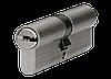 Цилиндр MVM P6P30/40-ключ/ключ SN-матовый никель