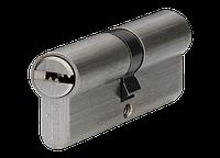 Цилиндр MVM P6P30/40-ключ/ключ SN-матовый никель, фото 1