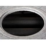MaxiTerm 14 П - котел твердотопливный с варочной поверхностью, фото 3