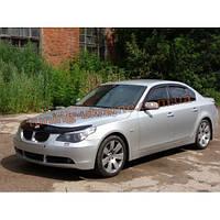 Дефлектор капота Vip Tuning на BMW 5 серии (60 кузов) с 2002-10 г.в