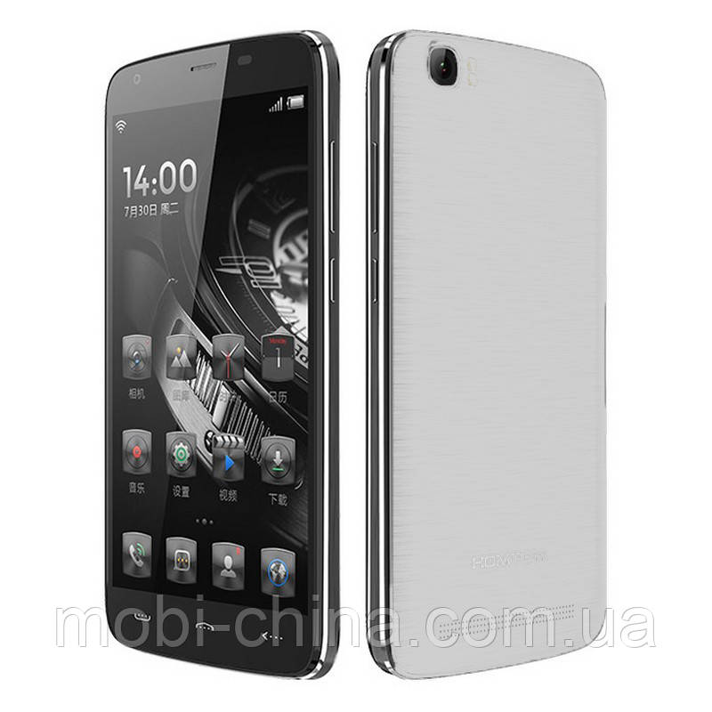 Смартфон HomTom HT6 2+16Gb Silver