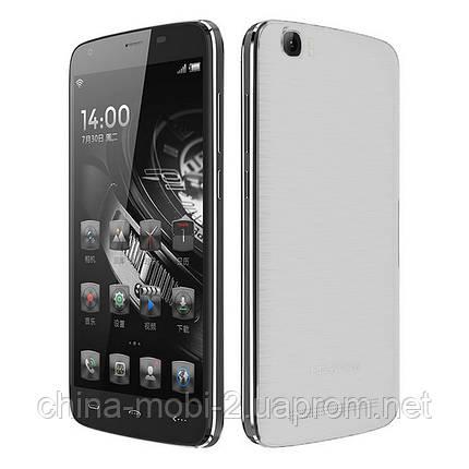 Смартфон Doogee HomTom HT6 2+16Gb Silver, фото 2