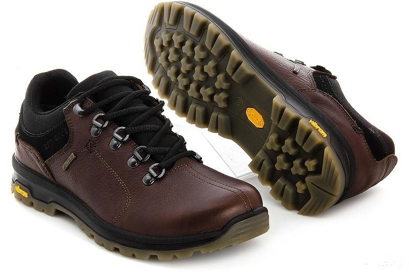 Мужские ботинки зимние ReD RoCk 12907