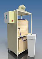 Электролизная установка для получения гипохлорита натрия 1, 2, 3 кг/сут