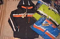 Куртки лыжные 2в1 для мальчиков Glo-Story 134-164см
