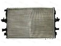 Радиатор охлаждения VW T5 1,9 TDI 03- THERMOTEC D7W062TT