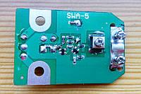 Антенный усилитель Eurosky SWA-5 12В, 31dB