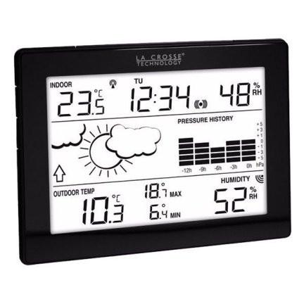 Термометры, барометры, гигрометры, термостаты