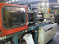 Термопластавтомат KUASY 170/55, фото 1