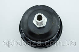 Воздушный фильтр (металл) большой G1/4 для компрессоров, фото 3