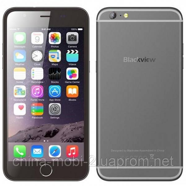 Смартфон Blackview Ultra Plus 2+16Gb Violet Black