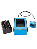 Лабораторний блок-термостат Labotect з алюмінієвим блоком нагріву 10277