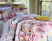 Жаккардовое постельное белье Гобелен Prestij Textile 92600