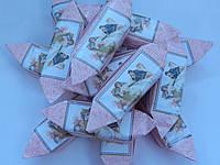 Шоколадные конфеты Визит кондитерской фабрики Бабаевский