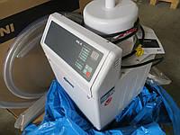 Вакуумный загрузчик SHINI SAL-800G - загрузчик пластмасс, сырья, фото 1