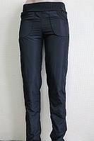 Женские зимние брюки на флисе