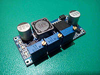 Понижающий конвертер тока для зарядных устройств LM2596, фото 1