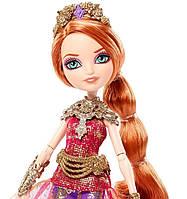 Оригинальная кукла Холли О'Хара из серии Игры драконов Эвер Афтер Хай, Ever After High Dragon Holly O'Hair