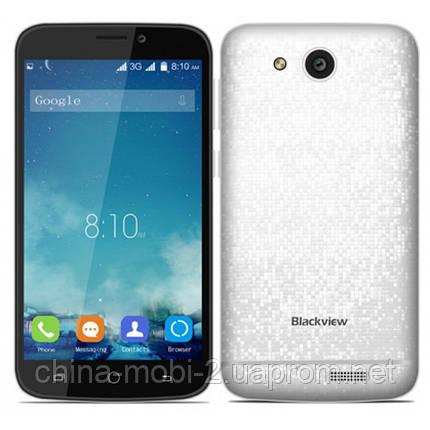 Смартфон Blackview A5 8Gb Pearl Whte ', фото 2