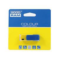 USB-Флешка 8Gb GOODRAM COLOUR MIX RETAIL 9