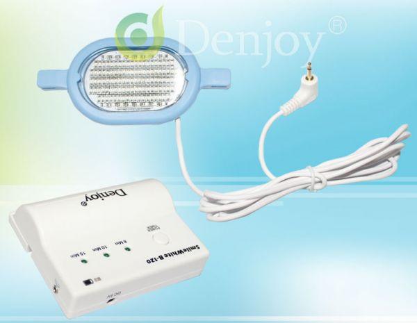 Система для профессионального отбеливания Smile White B-120, Denjoy NaviStom