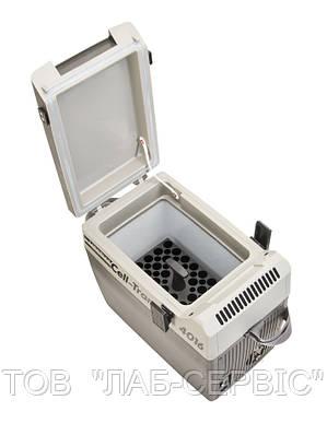 Транспортний термостат Labotect Cell-Trans 4016