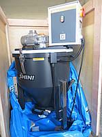 Вертикальный Миксер смеситель SSM-80U для пластмасс от SHINI