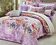 Жаккардовое постельное белье Гобелен Prestij Textile 00700