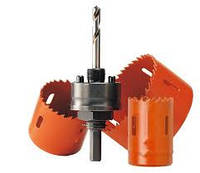 Биметаллические кольцевые пилы Bahco 3830 Sandflex