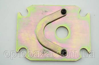 Пластина клапана под головку для компрессора, фото 3